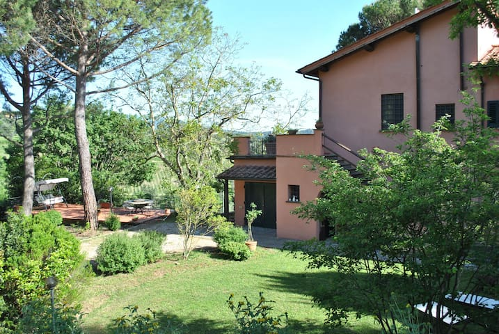 Florence Country house - Pontassieve - House