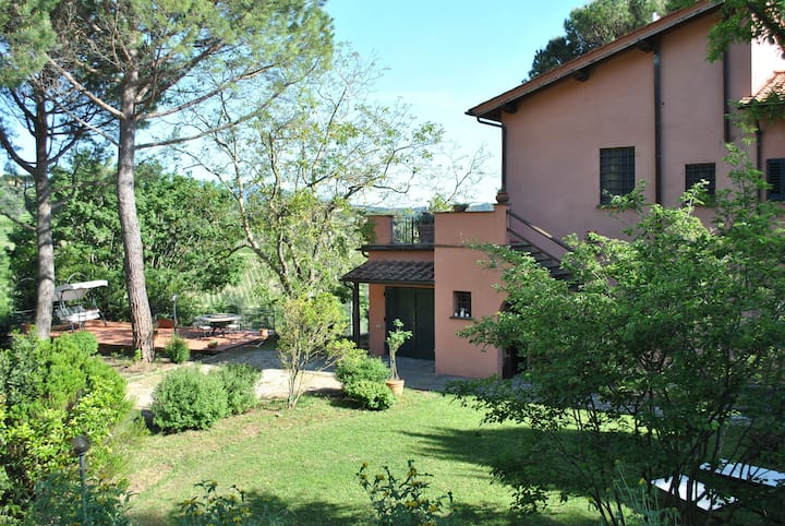 Florence Country house