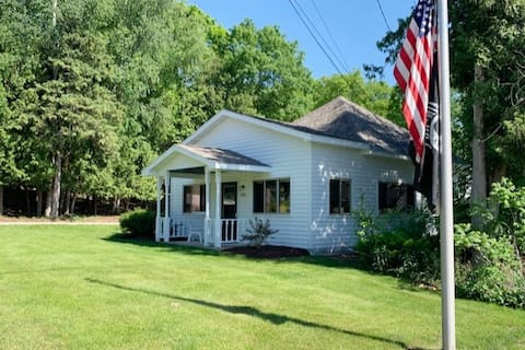 Cedar Street Cottage Ephraim 500' from the Water