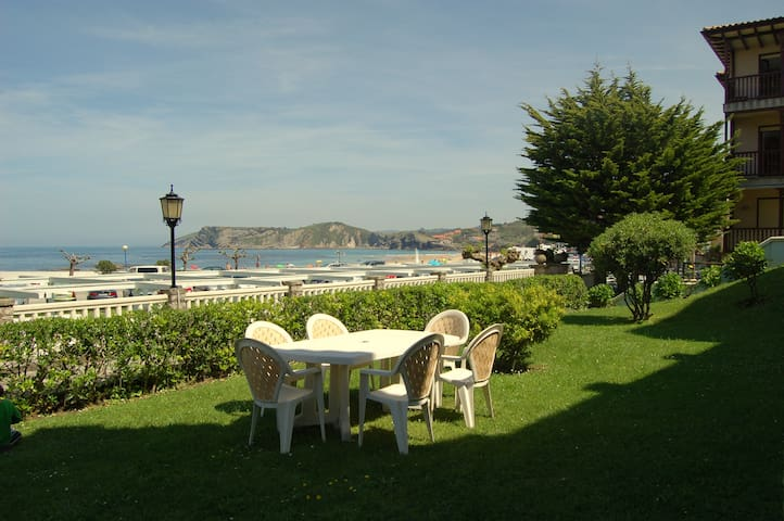 Apartamento  playa Comillas - Comillas - Apartment