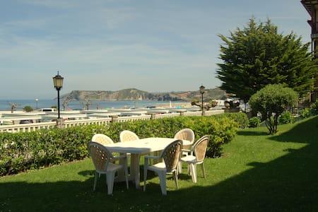 Apartamento  playa Comillas - Comillas