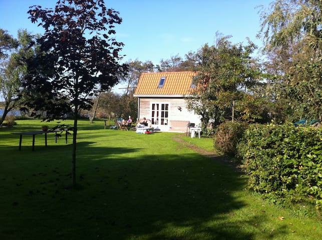"A Home in ""Hansje Brinker"" Country - Spaarndam - House"