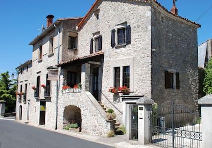 Chambre d'hôtes (Jasse) - Le Caylar