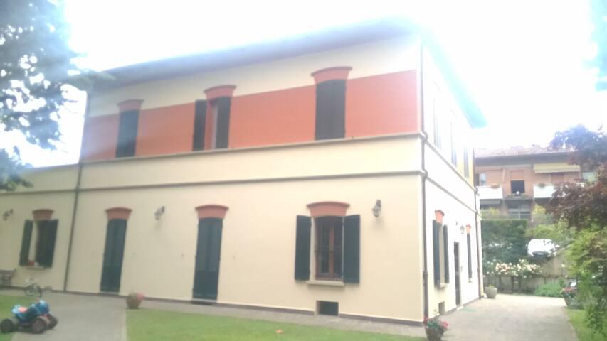 tranquillità a 2 passi dal centro - San Lazzaro - Apartamento