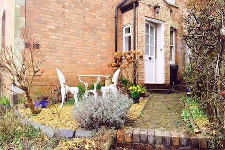 Cottage with great panoramic views  - Malvern Wells - Hus