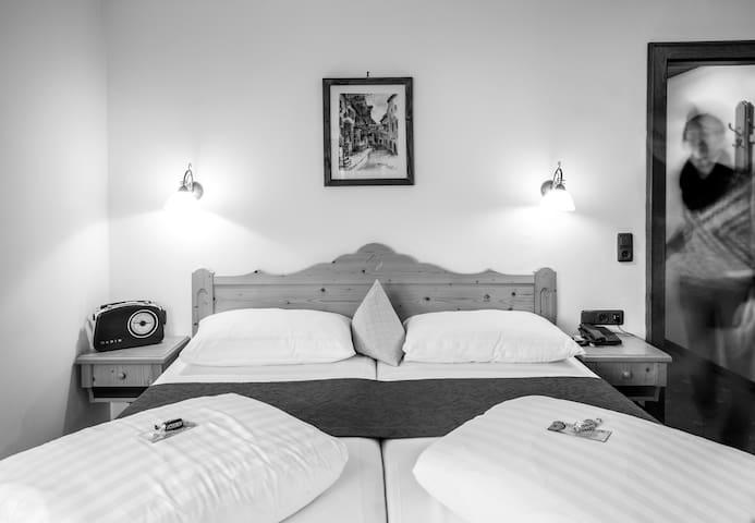 Hotel Auracher Löchl - Kufstein - Outros