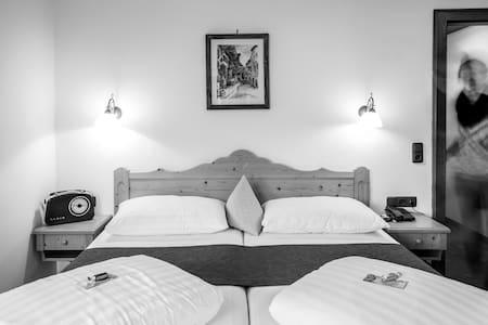 Hotel Auracher Löchl - Kufstein - Other