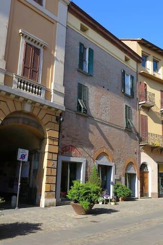 ATELIER DELLA  CASTELLINA - Imola - Appartement