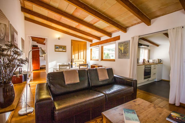 Penthouse w. terrace  Son Armadams - Palma - Apartmen