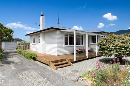 Honey Cottage - 3 Bedroom Home - Richmond - Dom