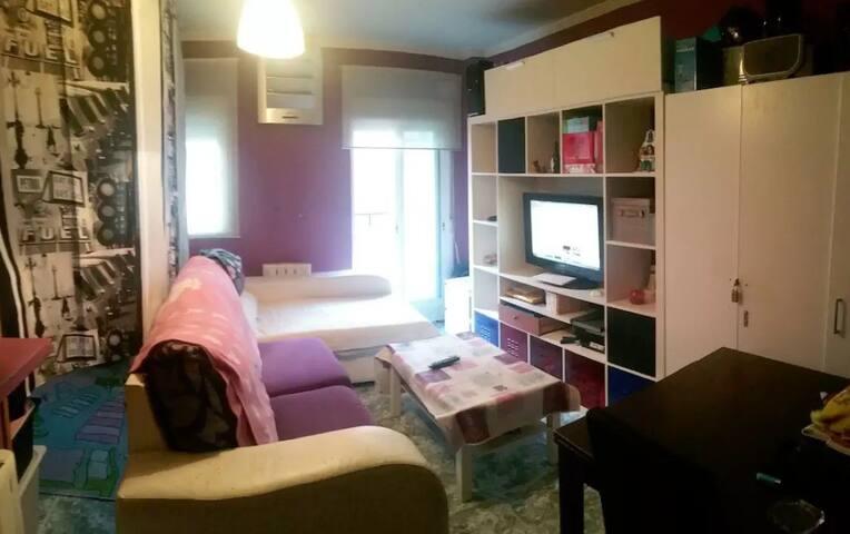 Apartamento a 19 min del centro - Madrid - Appartement