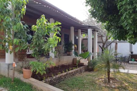 La Copoyita - 3 habitaciones y áreas verdes