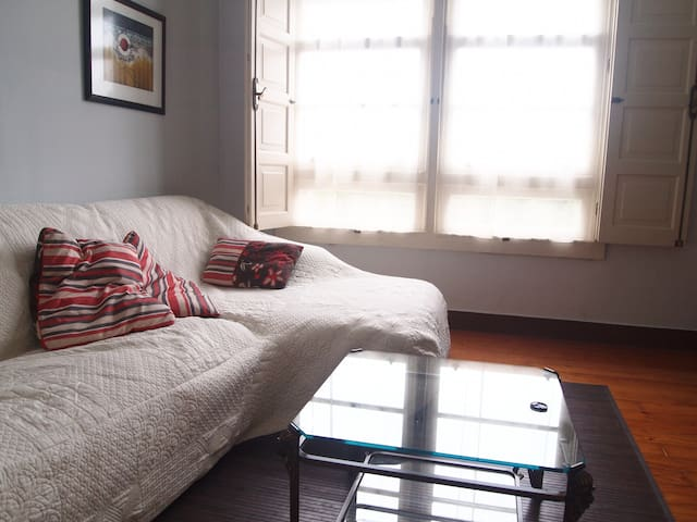 Comfy flat in the city center. - Lugo - Wohnung
