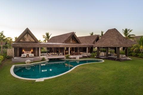 Six Senses Fiji Residence 38