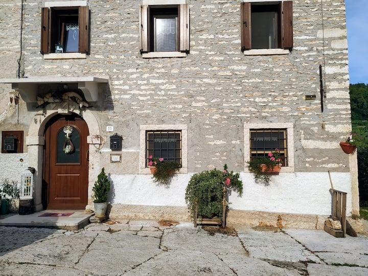 Dolci Vecchi Ricordi in Valpolicella