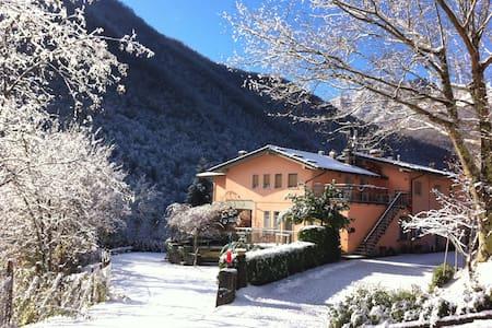 angolo di Toscana - Popiglio - Appartement