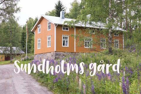 Sundholms Gård - Sundholmin Tila