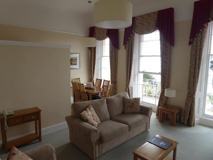 The Osborne Apartments - Apt 43 - 2 Bed Sea view