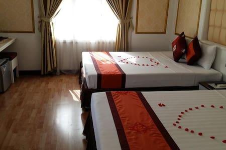 Thaison Palace Hotel- best location - Hanoi