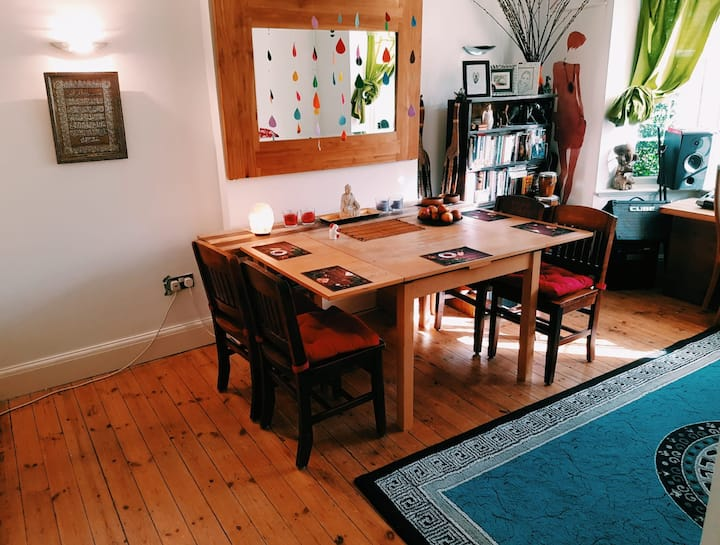 Beautiful and loved home with a garden,Highgate N2