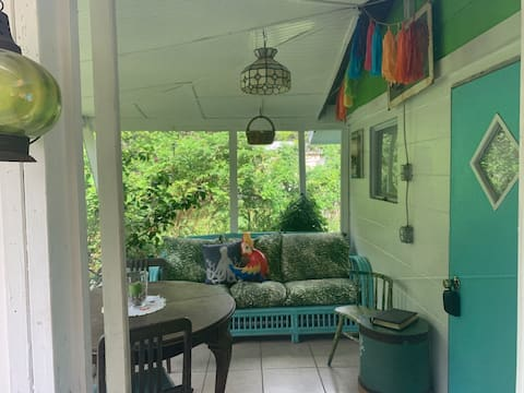 Paradise, Redecorated: Old Florida Charm