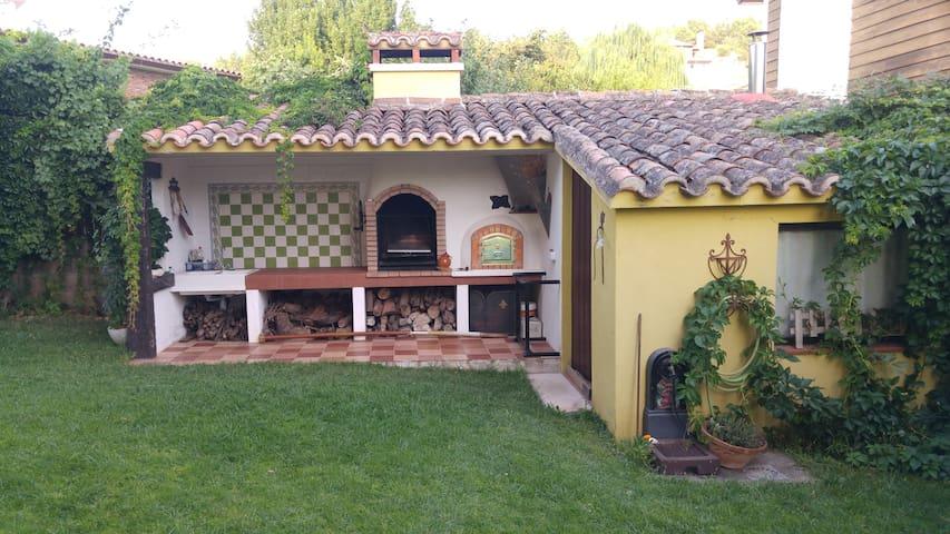 Casa en Arenas de San Pedro - Arenas de San Pedro - Rumah