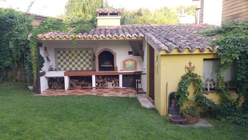 Casa en Arenas de San Pedro - Arenas de San Pedro - Casa