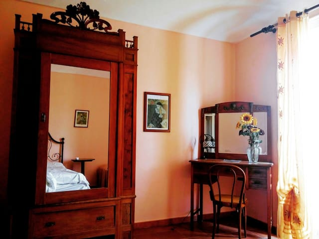 Canicattini Bagni(SR)-Palazzo Iargia-Rosa Apt x4