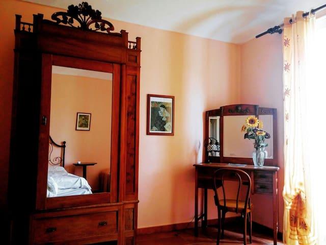 Canicattini Bagni(SR)-Palazzo Iargia-Rosa Apt x4 - Canicattini Bagni - Apartmen