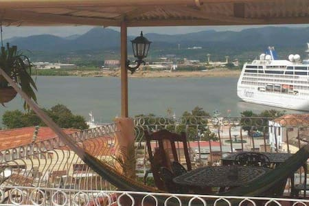 Buena Vista - Santiago de Cuba