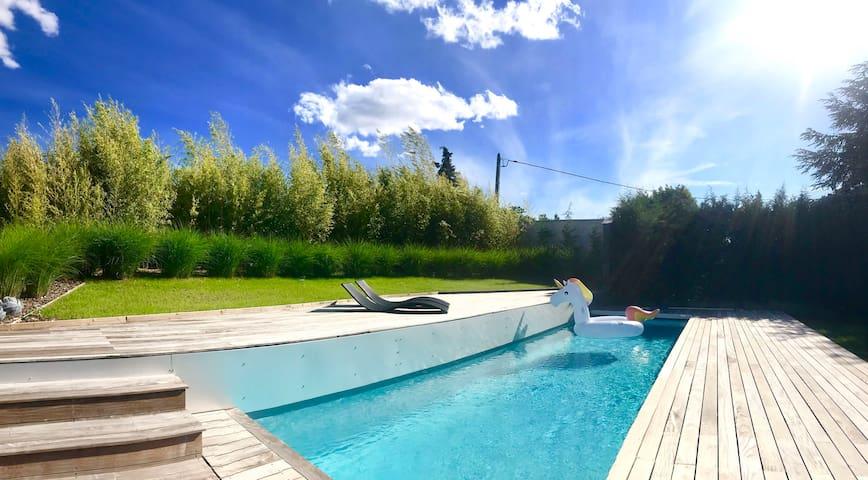 Villa d'exception Bugatti Molsheim