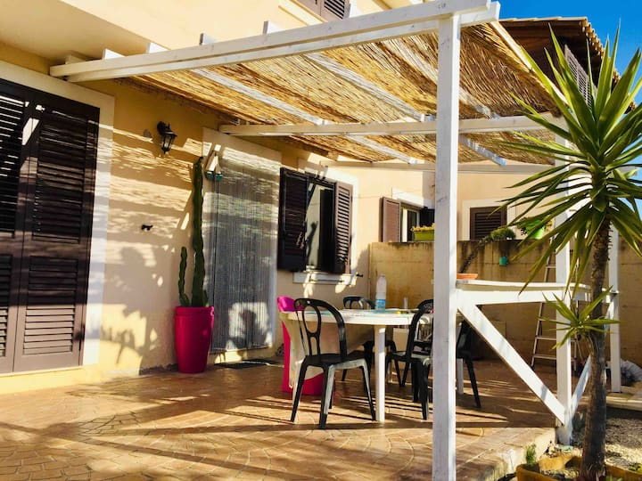 Casa Melograno al Quadrato - Vacanze in relax