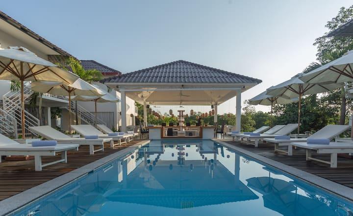 Otres Resort Riverview Room