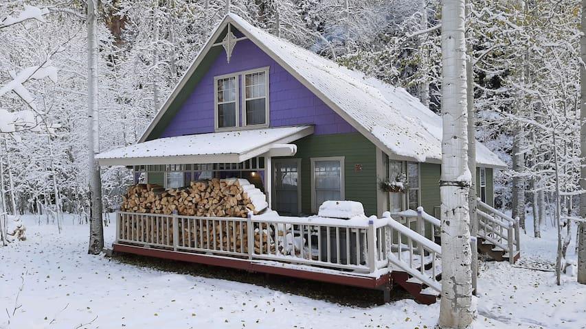 Purgatory Aspen House