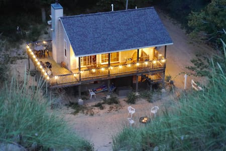 Sandbox Beach House