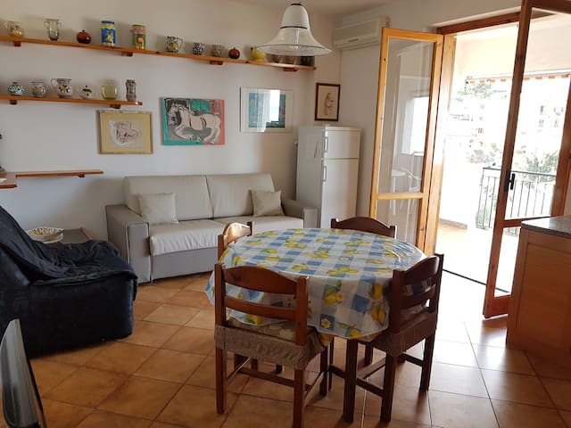 appartamento in residence direttamente al mare - Gioiosa Marea - Appartement