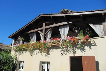 Nice house in  Monpazier - Monpazier - Haus