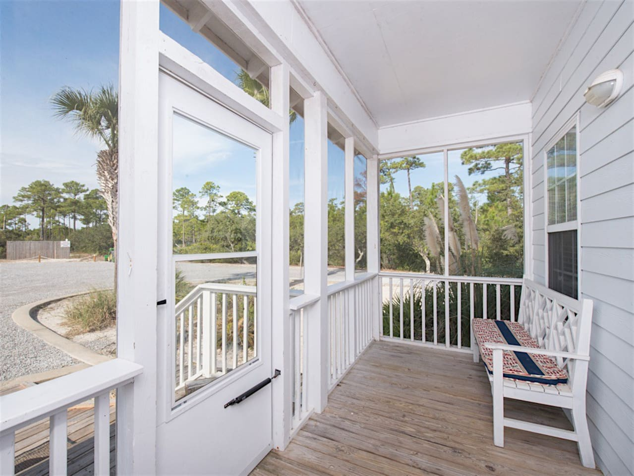 Welcome to Gulf Shores! This comfortable cottage is professionally managed by TurnKey Vacation Rentals.