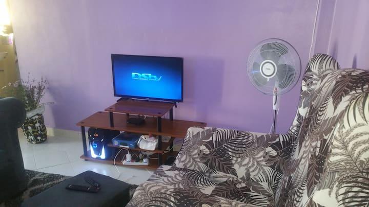Masigarr airbnb eldoret