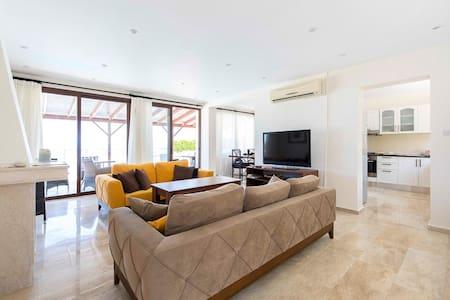 3 Bedroom Villa LAP9 - Esentepe