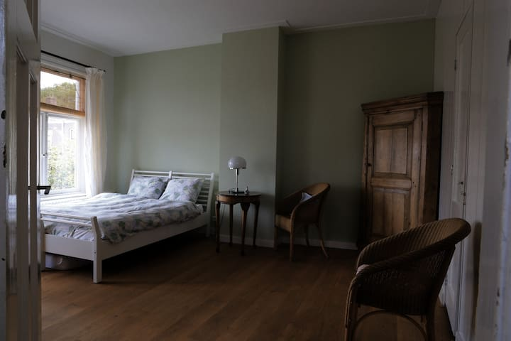 Pleasant 1 room apartment - Groningen - House