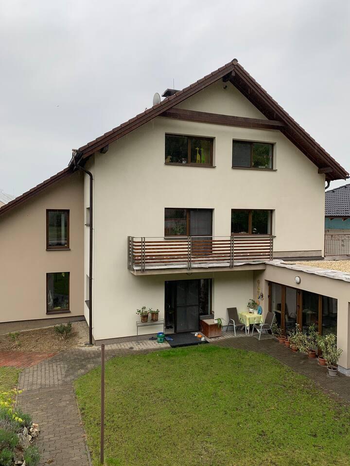 Red House Košice
