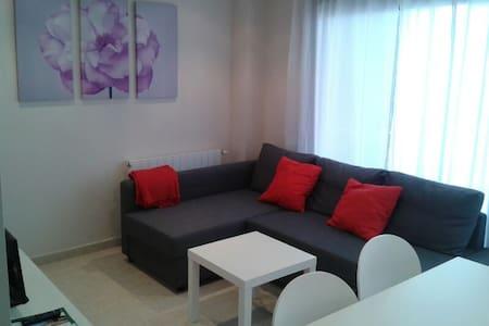 APARTAMENTO BAJO A - Apartment