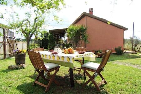 Cottage di campagna in Maremma - Marina di Grosseto - Casa