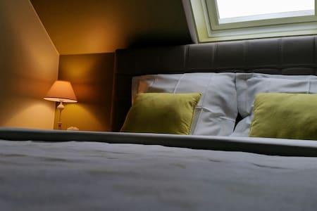 Bed and Breakfast Huyze Filez  - Izegem