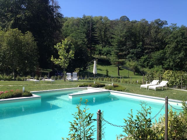 2 bedroom apartment with pool - Arona - Apartamento