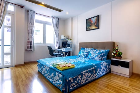 Home stay in central of HCMC - HỒ CHÍ MINH CITY