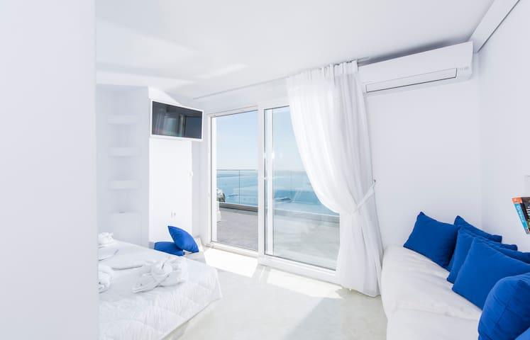 Villa Ilias Monadikos Suite