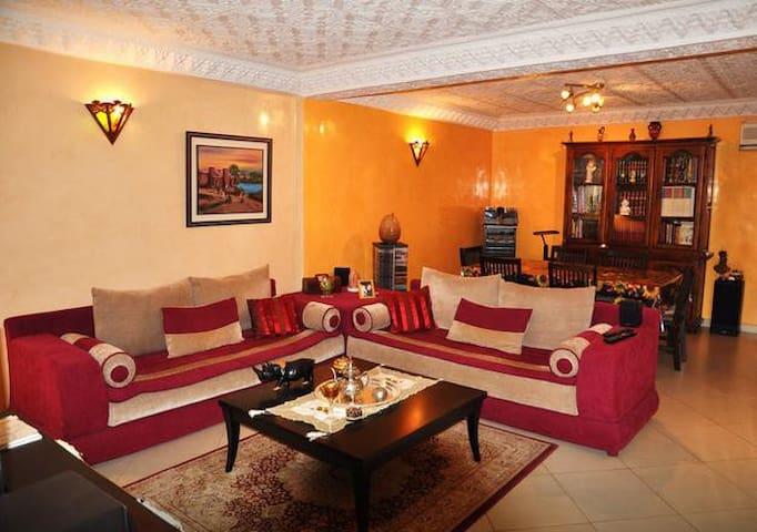 grex chambre privée à safi - Safi - Casa