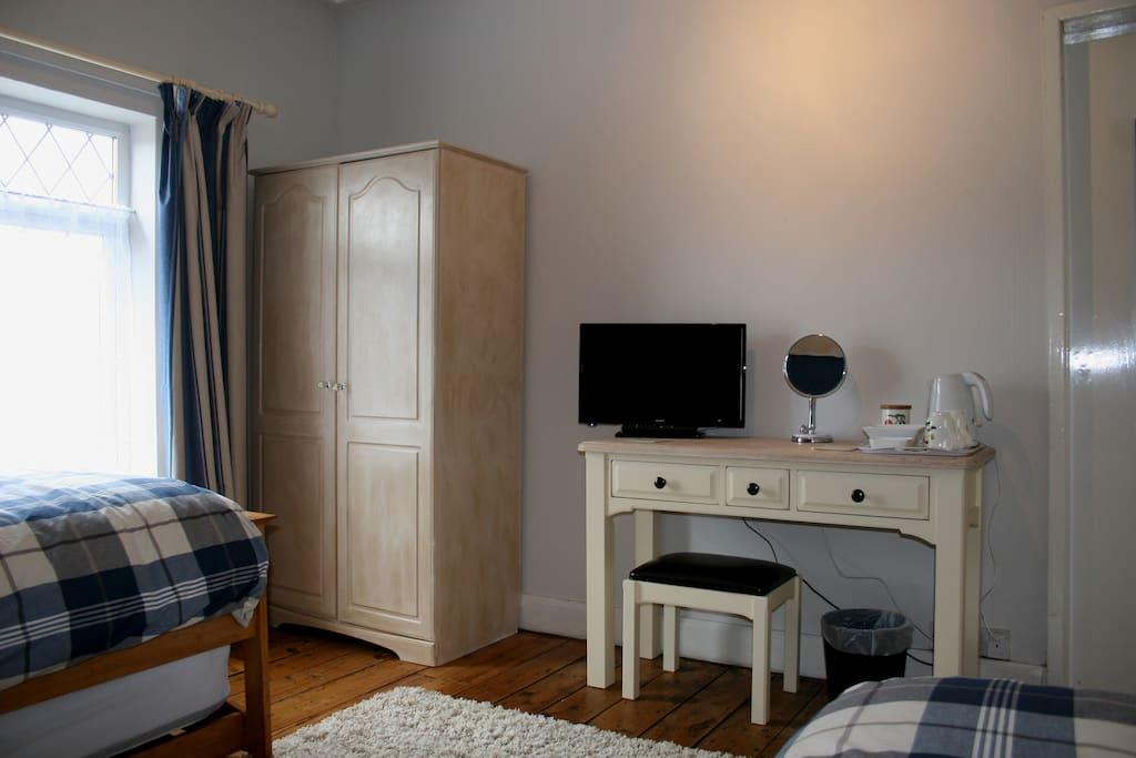 Hardy Room